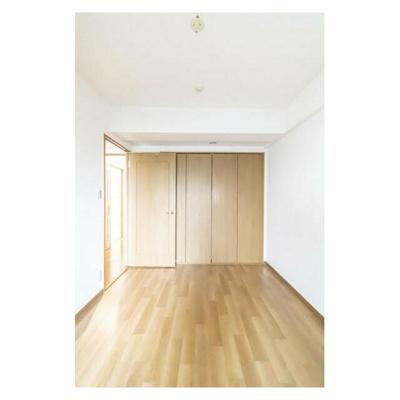 全居室に便利な収納付きでお部屋もすっきり片付きます。