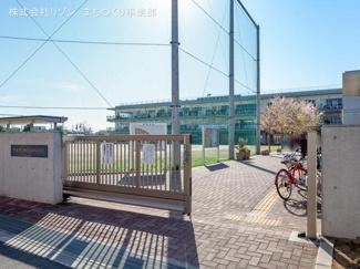 朝霞市立朝霞第四小学校 距離270m