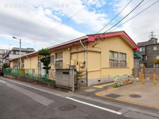 栄町保育園 距離1580m
