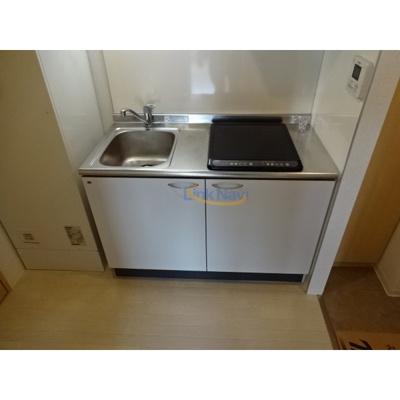 【キッチン】エナブル塚本2