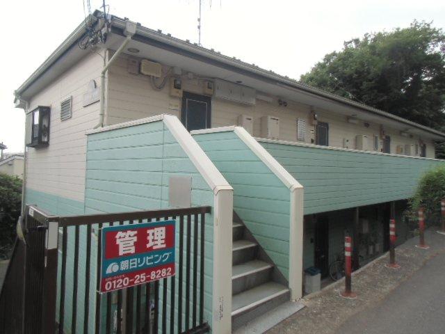 ステージ町田の画像