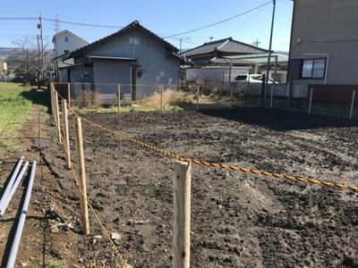 【外観】三島市大場土地