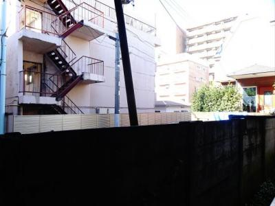 【展望】サンハイム代田橋
