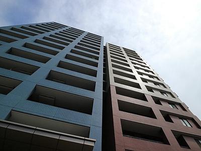 集会所やキッズスペース等共有施設も充実したマンションです。