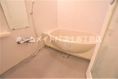 【浴室】ラフルール