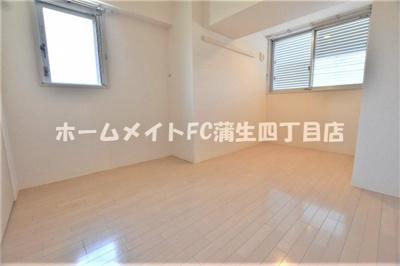 【洋室】ラフルール
