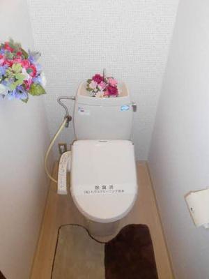 【トイレ】フレグランス橘・