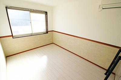 【洋室】サンシャトー桜ヶ丘