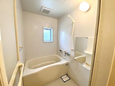 【浴室】シャーメゾン華