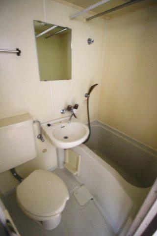 【浴室】サンシャトー桜ヶ丘
