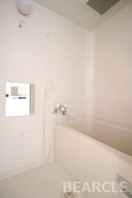 【浴室】珠光ビル四条大宮