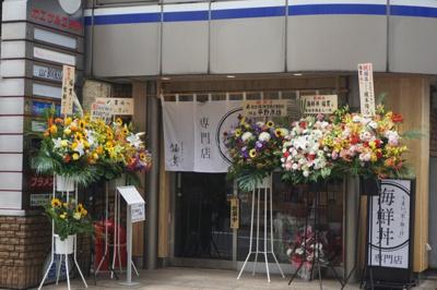 【周辺】カーサ・ビアンカ