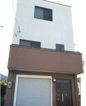 岐阜市長良 中古住宅 インナーガレージ付き♪お車スペース3台可能!3階建て!南側に広々バルコニーありの画像