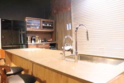 【キッチン】E-HOUSE第一ビル