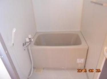 【浴室】アビターレMⅡ