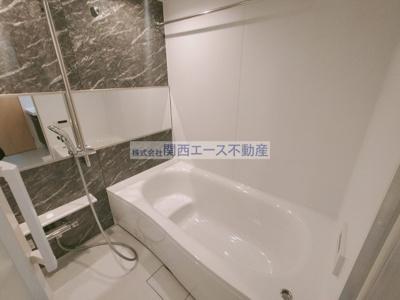 【浴室】カルバスビラージュ