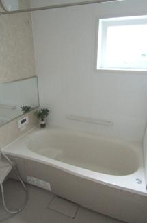 【浴室】西区学園東町8丁目中古戸建