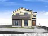 南アルプス市小笠原2期 新築分譲住宅の画像