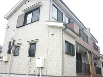 【外観】富岡西7丁目テラスハウス