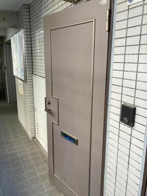 【その他共用部分】ライオンズマンション川崎第13