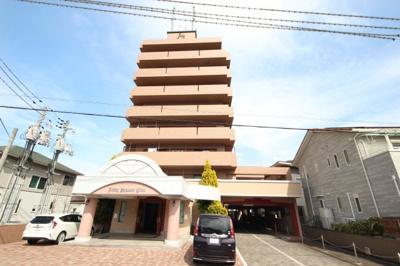 8階建ての7階部分!JR広駅まで徒歩8分♪
