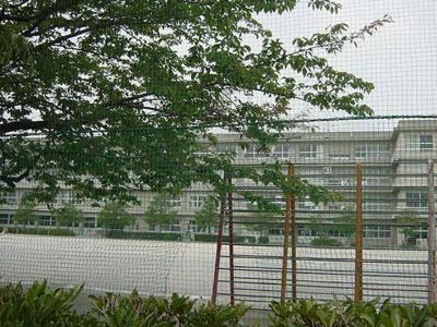 中川幼稚園まで560m