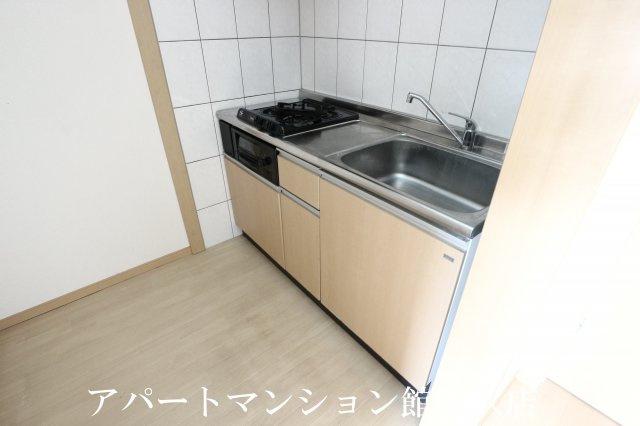 【キッチン】EVER GREEN(エバーグリーン)