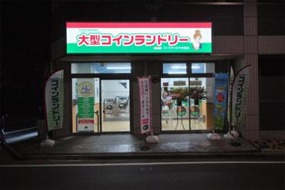 【周辺】オーシャンスクエア