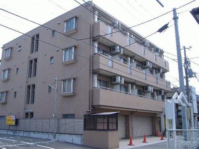 【外観】グランパーク川崎