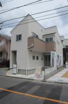 国立市富士見台2丁目 全4棟 1号棟 仲介手数料無料の画像