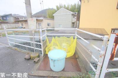 【その他共用部分】学園坂ハイツ