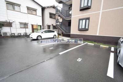【駐車場】MⅢTAKAI