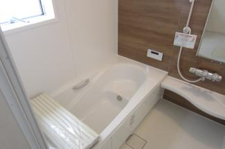 【浴室】国立市富士見台2丁目 全4棟 2号棟 仲介手数料無料