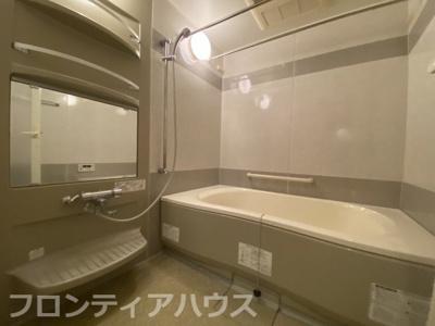 【浴室】摩耶シーサイドプレイスウエスト2番館