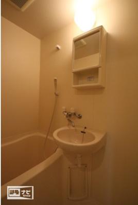 【浴室】フィネスエンゼル