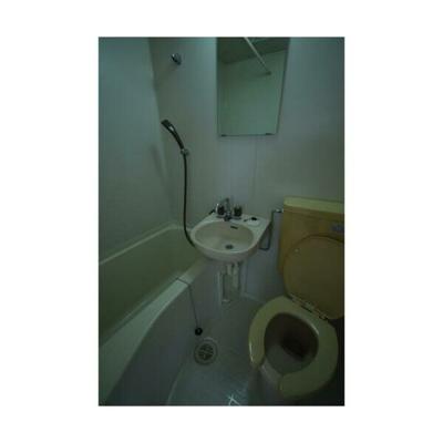 【浴室】エステートピア黒沢