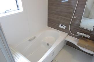 【浴室】国立市富士見台2丁目 全4棟 4号棟 仲介手数料無料