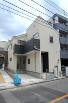 国立市富士見台2丁目 全4棟 4号棟 仲介手数料無料の画像