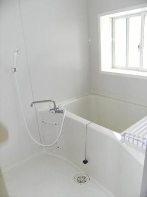 【浴室】高見マンション