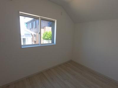 【洋室】北五葉2丁目 新築戸建