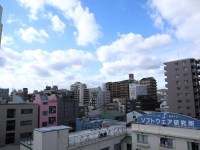 【展望】ディアコート神戸