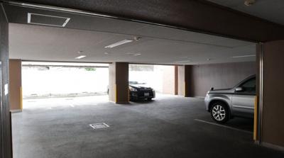 【駐車場】アルファレガロ兵庫