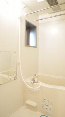 【浴室】アルファレガロ兵庫