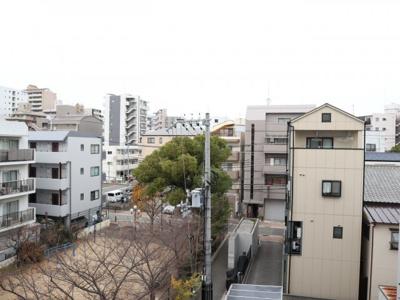 【展望】アルファレガロ神戸ウエスト
