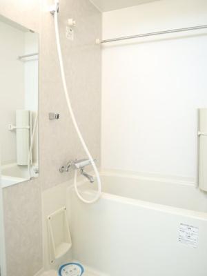 【浴室】アルファレガロ神戸ウエスト