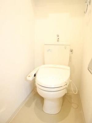 【トイレ】アルファレガロ神戸ウエスト