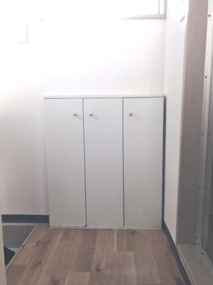 玄関下駄箱