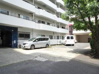 エクセル藤和駐車場