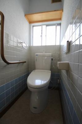 【トイレ】庚午南貸家