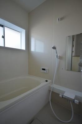 【浴室】庚午南貸家